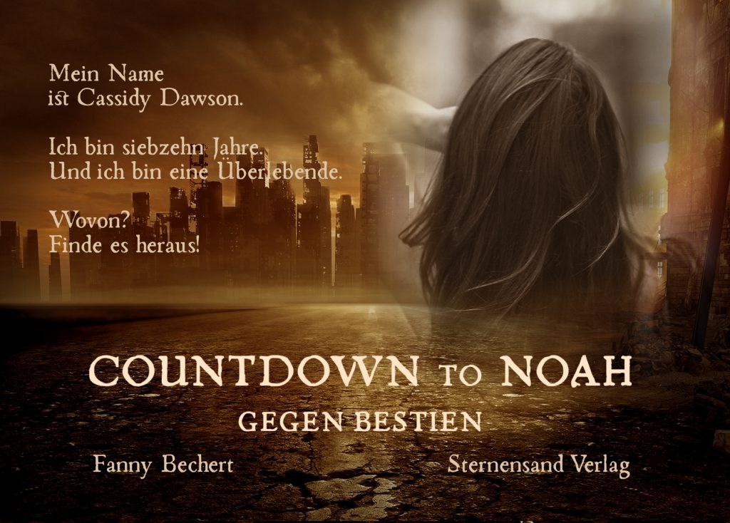 "Werbebild zu ""Countdown to Noah"""
