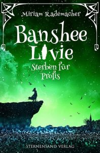 "Cover zu ""Banshee Livie 3"""