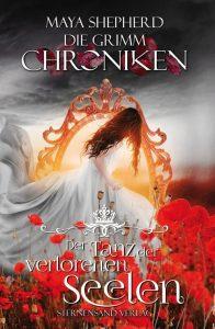 """Cover zu """"Grimm Chroniken 6"""""""