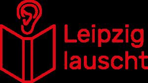 Logo Leipzig lauscht