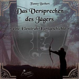 Cover von Das Verpsrechen des Jägers